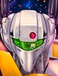 RPG Item: Robotech: The Macross Saga Roleplaying Game