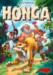 Board Game: Honga