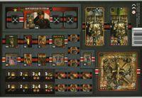 Board Game: Heroes of Normandie: GE Wittman
