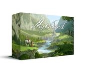 Board Game: Mythwind