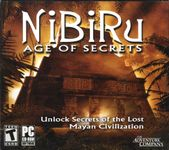Video Game: NiBiRu: Age of Secrets