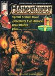 Issue: Adventurer (Issue 6 - Jan 1986)