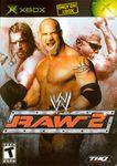 Video Game: WWE Raw 2