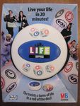 Board Game: The Game of Life Express
