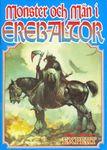 RPG Item: Monster och män i Ereb Altor
