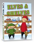 Board Game: Elves & Shelves
