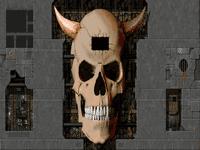 Video Game: Doom's Knight