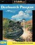 RPG Item: Deathwatch Program