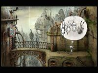 Video Game: Machinarium