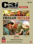 Board Game: Firebase Vietnam
