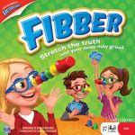 Board Game: Fibber