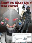 RPG Item: Stuff To Beat Up 1: Tech Terrors