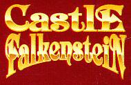 RPG: Castle Falkenstein