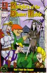Issue: Knights of the Dinner Table (Issue 31 - May 1999)