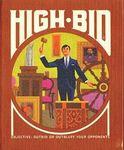 Board Game: High-Bid