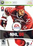Video Game: NHL 08