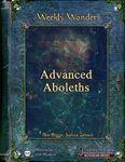 RPG Item: Advanced Aboleths