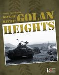 Board Game: Days of Battle: Golan Heights