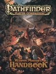 RPG Item: Weapon Master's Handbook