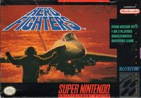 Video Game: Aero Fighters