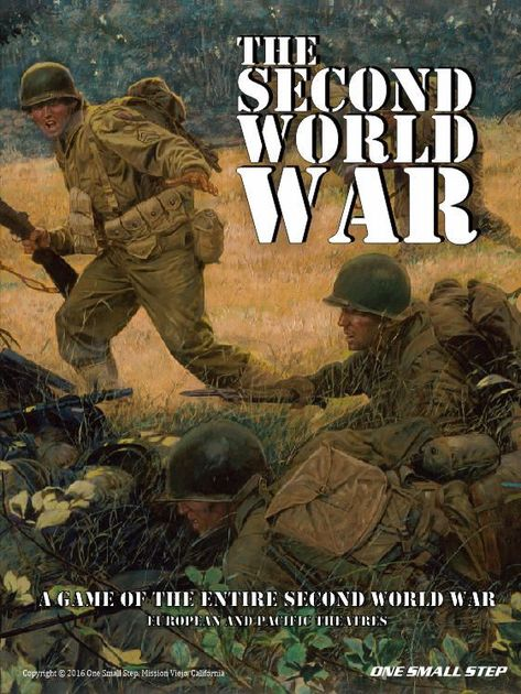 an overview of the second world war Historians have suggested many reasons why world war two broke out in think that the second world war was dominate the whole world.