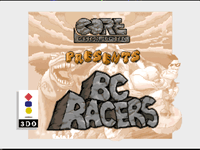 Video Game: BC Racers