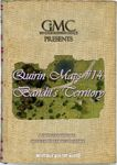 RPG Item: Quirin Maps #14: Bandit's Territory