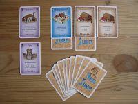 Board Game: San Juan