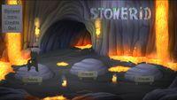 Video Game: Stonerid