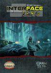 RPG Item: Interface Zero 2.0: Full Metal Cyberpunk