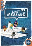 Board Game: Last Message