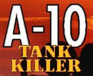 Series: A-10 Tank Killer