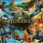 Board Game: Plunderous
