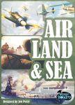 Board Game: Air, Land, & Sea
