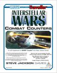 RPG Item: GURPS Traveller: Interstellar Wars Combat Counters