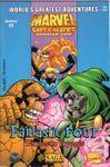 RPG Item: Fantastic Four: Fantastic Voyages