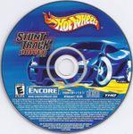 Video Game: Hot Wheels: Stunt Track Driver