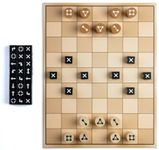 Board Game: Barragoon