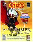 Issue: Game Trade Magazine (Issue 117 - Nov 2009)