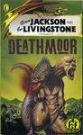 RPG Item: Book 55: Deathmoor