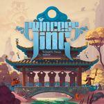 Board Game: Princess Jing