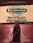 RPG Item: Pathfinder Society Scenario 1-46: Requiem for the Red Raven