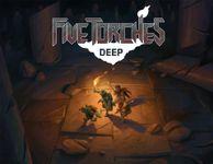 RPG Item: Five Torches Deep