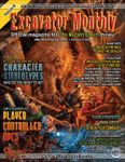 Issue: Excavator Monthly (Issue 6)