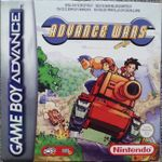 Video Game: Advance Wars