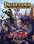 RPG Item: Orcs of Golarion