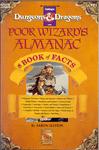 RPG Item: AC1010: Poor Wizard's Almanac & Book of Facts