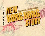 RPG: New Hong Kong Story