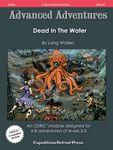 RPG Item: AA#42: Dead In The Water