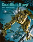 RPG Item: Rifts Sourcebook 4: Coalition Navy
